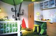 ديـــكــــور: نصائح لإضاءة غرف الأطفال