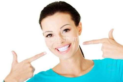 هوليوود سمايل  … أسنان مثالية وحساسة - جريدة الصباح