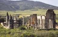 ترميم أربعة مواقع أثرية
