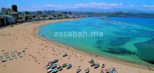 مشروع لربط المغرب بأرخبيل الكناري