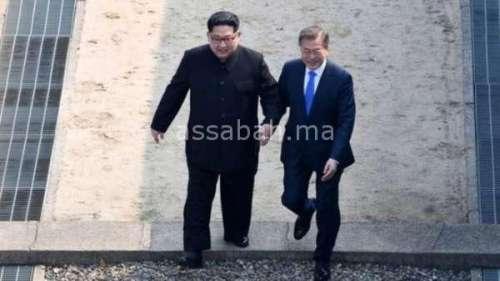 عودة التوتر بين الكوريتين