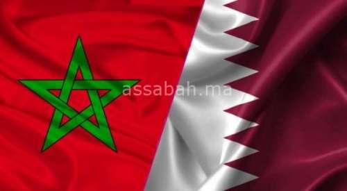 قطر تتضامن مع المغرب ضد إيران