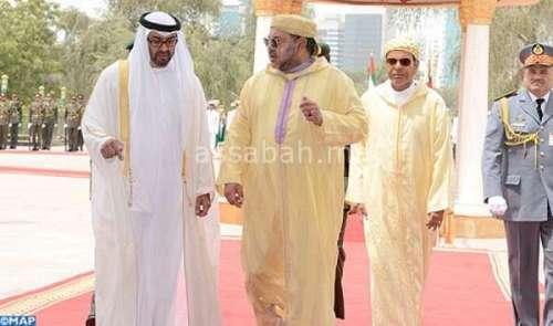 الإمارات: لا حل لمشكل الصحراء سوى في إطار سيادة المغرب