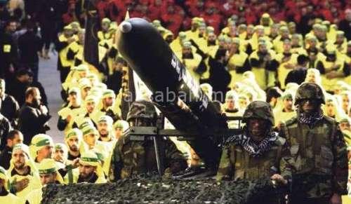 أسلحة حزب الله تربك الجزائر