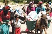 أكثر من 45 % من المغاربة يعانون الفقر