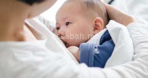 الرضاعة الطبيعية لا تمنع الحمل
