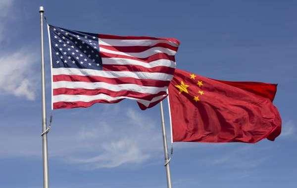 اتفاق يجنب أمريكا والصين حربا تجارية