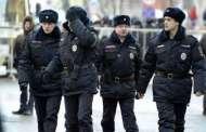 تفكيك خلية إرهابية داعشية بروسيا قبل المونديال بأسابيع