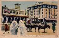 إكسلسيور ... فندق