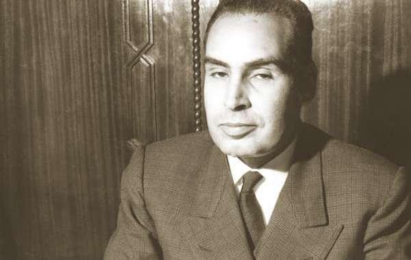 عبد الله إبراهيم... لم يقبره النسيان