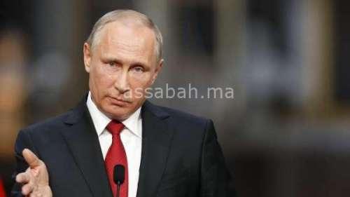 بوتين: لا نملك معلومات كثيرة حول اختفاء خاشقجي