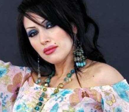 جازولي تسجل أغاني بمصر