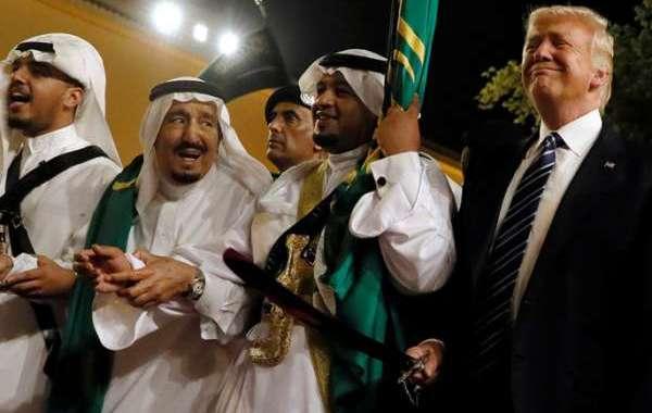 شك أمريكي في تضارب مصالح بين ترامب والسعودية