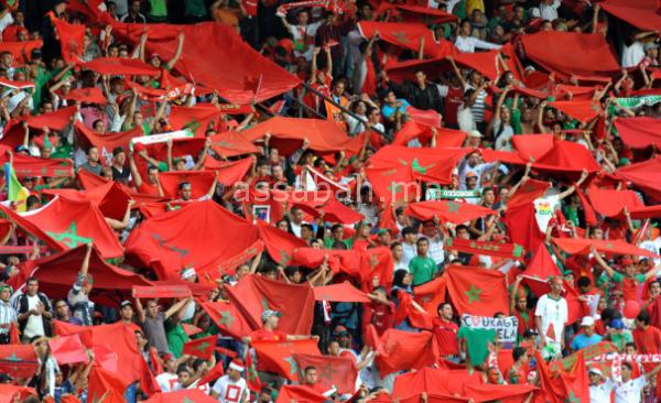 فيديو ... ملخص مباراة المغرب و البرتغال
