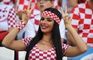 فيديو ... ملخص مباراة الأرجنتين و كرواتيا