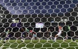 فيديو ... ملخص مباراة نيجيريا و إيسلندا
