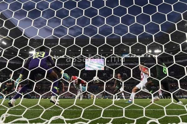 فيديو ... ملخص مباراة انجلترا VS السويد
