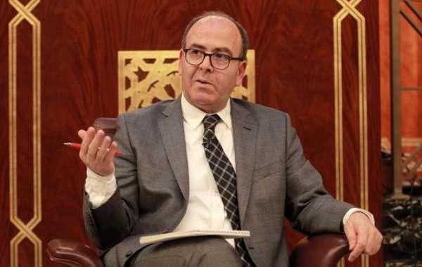 بنشماش: سأطهر الحزب من الانتهازيين