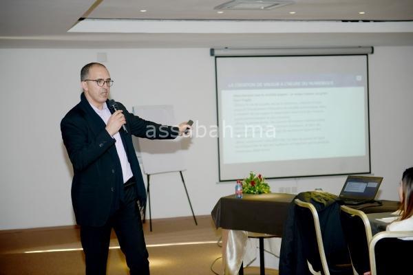 خارطة طريق جديدة للمعهد المغربي للذكاء الإستراتيجي