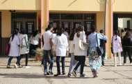 عنف التلاميذ الغشاشين ... احتجاجات وفوضى لمقاطعة