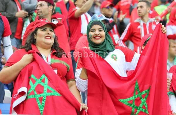 المنتخب المغربي يتعادل مع مالاوي