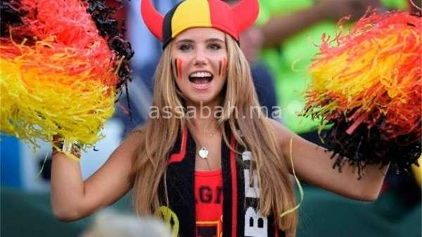 فيديو ... ملخص مباراة بلجيكا vs البرازيل