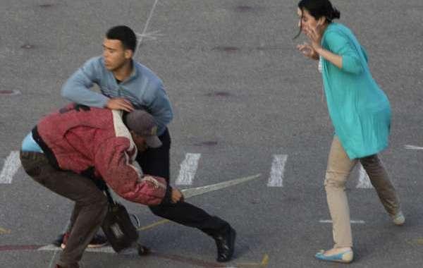 اختطافات وسرقات بالعنف بالرباط