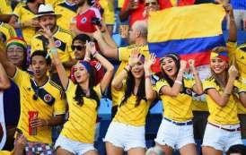 فيديو ... ملخص مباراة كولومبيا و بولندا