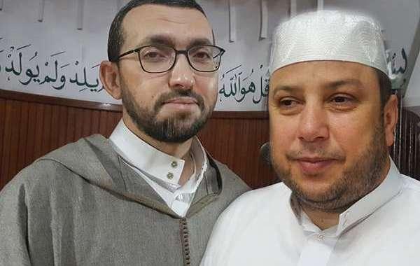 نجـوم التراويـح ... الوسيني والعلمي نجما مساجد طنجة