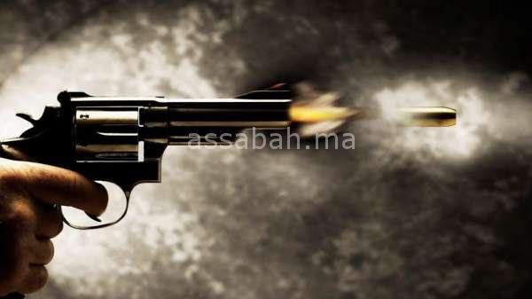 رصاصة تحذيرية لتوقيف أربعة أشخاص بالبيضاء