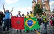 فيديو ... ملخص مباراة البرازيل و كوستاريكا