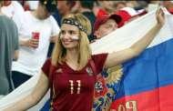 فيديو ... ملخص مباراة مصر و روسيا