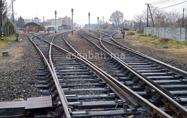 القطارات تعود لحركتها العادية