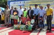 1500 مشارك في سباق المحمدية