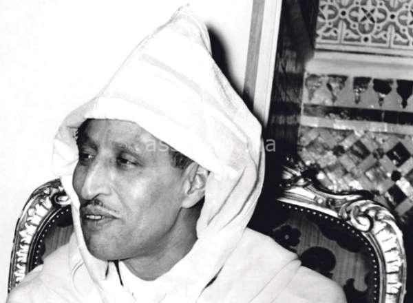 بوعبيد في وثائق ... أول حكومة مغربية