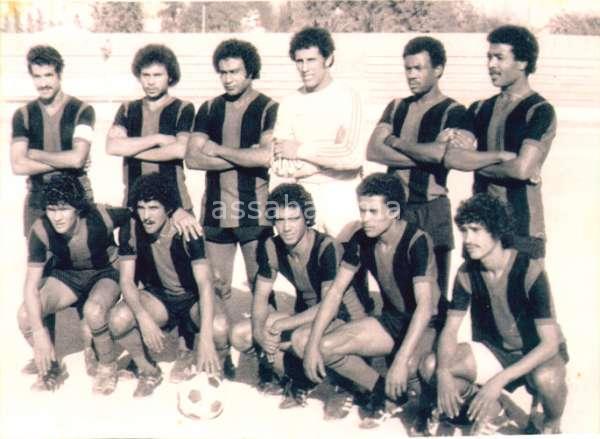 العربي الشباك ... كرة