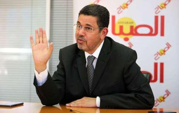 عبد النباوي: ظهور أصناف جديدة من الجرائم