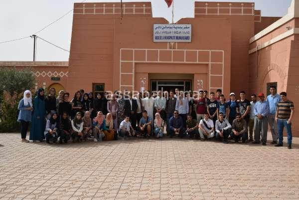 نجباء درعة يتصدرون نتائج المدارس الوطنية