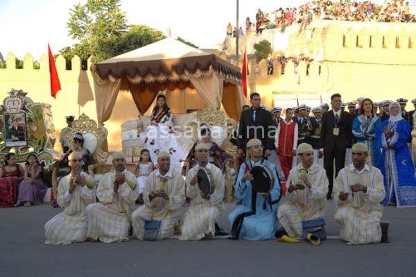 تأجيل مهرجان أهازيج بصفرو