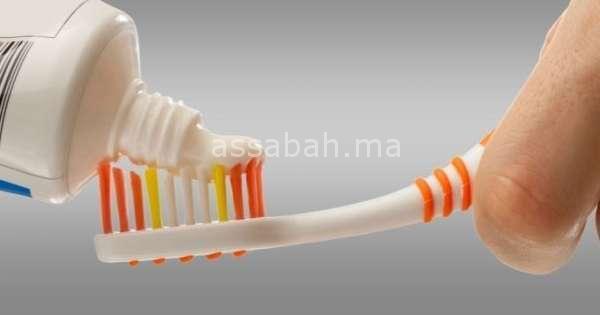 استخدامات غريبة لمعجون الأسنان