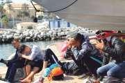 إيقاف تونسيين ووسيطين في تهجير البشر