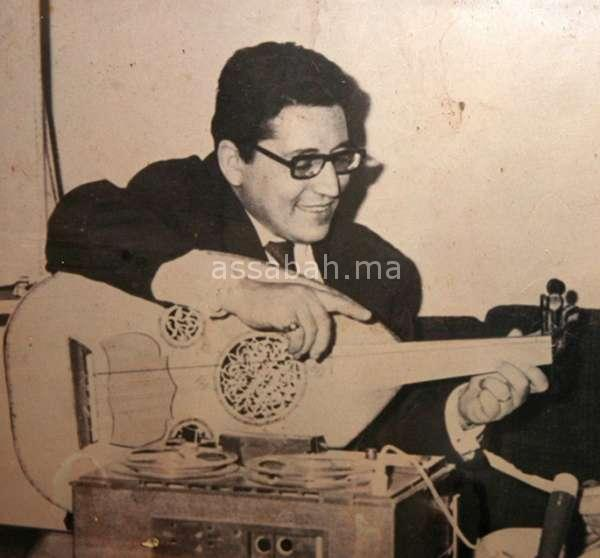 الأغنية المغربية ... زمن الرواد : عبد الرحيم السقاط