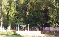تاغبالوت ... عنوان الطبيعة الساحرة