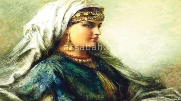 مغربيات خالدات: منية بنت ميمون الدكالي ... المتصوفة الناسكة