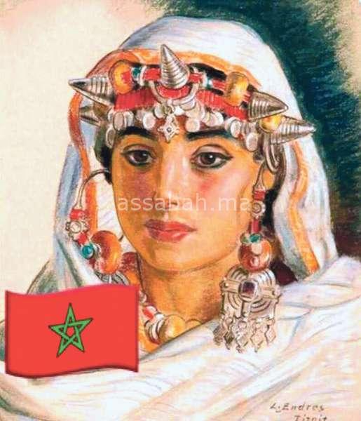 مغربيات خالدات: زينب بنت يوسف ... العالمة الموحدية