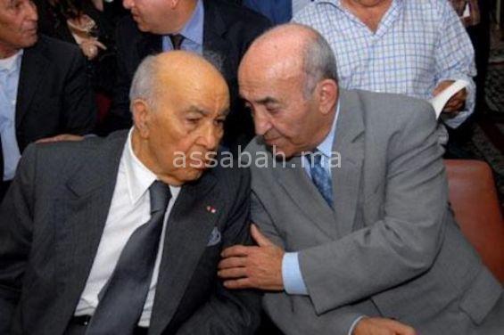 الوزير السابق كريم العمراني في ذمة الله