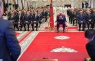 الملك يترأس حفل انطلاق المرحلة الثالثة من المبادرة الوطنية للتنمية البشرية