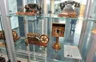متحف اتصالات المغرب ... التطور التكنولوجي