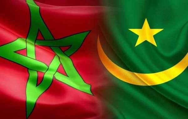 وزير خارجية موريتانيا يزور المغرب اليوم