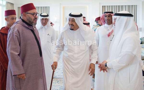 السعودية ترفض أي مساس بالمصالح العليا للمغرب أو التعدي على سيادته